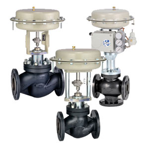 Control valves::This is the description of the image.